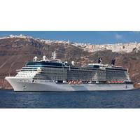Celebrity Equinox (photo courtesy Celebrity Cruises)