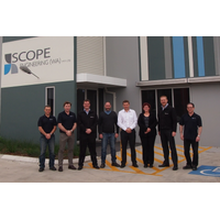 A new chapter in future commercial opportunities between Sonardyne and Scope Engineering starts here