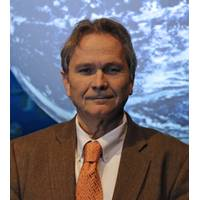 Dr. Cisco Werner (Photo: NOAA)