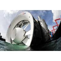 © EDF (Courtesy of Ocean Energy Europe)
