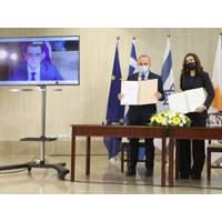 Credit: Cyprus Gov'ts Press Information Office