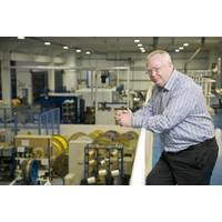 Doug Whyte, managing director. Photo  Hydro Group