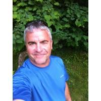 Drew Stephens, Esri Ocean Industry Manager.