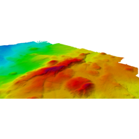 Engineer's Ridge (Image: Schmidt Ocean Institute)