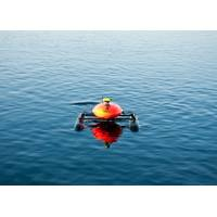EvoLogics' Sonobot, an autonomous USV for bathymetric surveys. Photo: EvoLogics