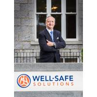 Executive Director of Well-Safe Solutions, Mark Patterson (Photo: Well-Safe Solutions)