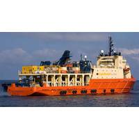 FairfieldNodal's vessel Carolyn Chouest was deployed for the UTEC Survey project in the Gulf of Mexico (Photo: UTEC Survey)