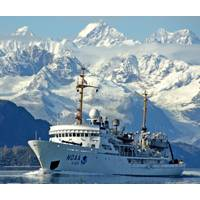 File photo: NOAA Ship Fairweather underway in Alaska (Photo: NOAA)