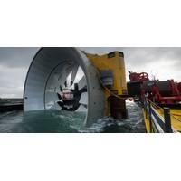 Openhydro - Marine Technology News