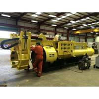 Flangeless Subsea Launcher (Photo courtersy of STATS)