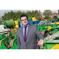 Flowline Specialists' new CEO, Ross Whittingham (Photo: Flowline Specialists)