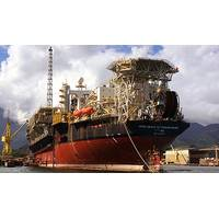 FPSO Cidade de Itaguaí (Photo: BG Group)