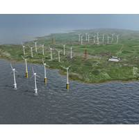 Framework agreement sees Ricardo support the development of the Kongsberg Wind Farm Management System (WFMS).