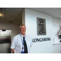Frank Maclean (Photo: Kongsberg Maritime)