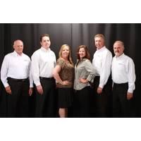 Gardner Technologies Inc. (GTI) team. Nelson Gardner, President, second from right. (Photo: GTI)
