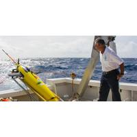 Glider data will help forecasters make better predictions this hurricane season (Photo: NOAA)