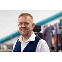 Graham Brown is Sonardyne's new Managing Director.