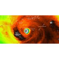 GRAPHIC - Hurricane Maria - NOAA - Image NOAA