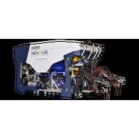 Heavy work class ROV NEXXUS  (Image: Oceaneering)