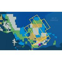 The highly prospective and complex deepwater subsurface geology of Campeche, Mexico represents a unique global opportunity.  (Photo: Schlumberger)