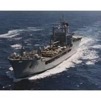 HMAS Tobruk (Photo: Royal Australian Navy)