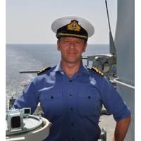 Jon Holmes (Photo: Swathe Services)