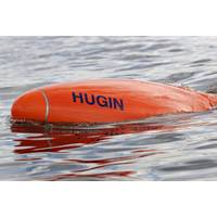 The HUGIN Autonomous Underwater Vehicle is the most successful AUV available in the commercial survey industry.
