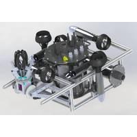 Image: CalTech Robotics Team