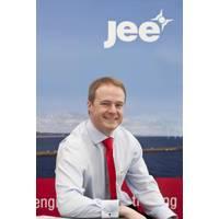 Jamie Burrows (Photo: Jee Ltd.)