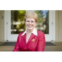 Jane Lubchenco (Photo: OSU)