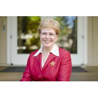 Jane Lubchenco (Photo: OSU)