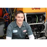 Jason LaShelle (Photo: Greensea Systems, Inc.)