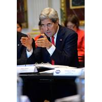 John Kerry (State Department photo)