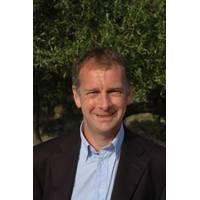 John Underhill (Photo: Heriot-Watt University)