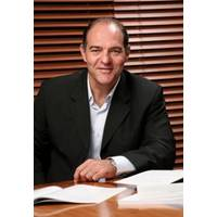 Jonathan Cawood, PwC Head of Capital Projects and Infrastructure for Africa
