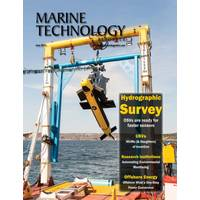 The Kraken KATFISH graced the cover of the June 2019 edition of Marine Technology Reporter, the world's largest circulation b2b publication serving the subsea industry. To read the full story visit: https://www.marinetechnologynews.com/magazine/archive/2019.