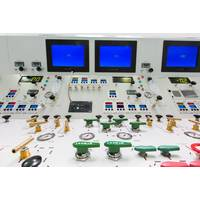 LEXMAR diving life support control panels  (Photo: Bureau Veritas)