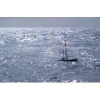 A Liquid Robotics Wave Glider