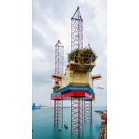Maersk Integrator Photo courtesy Keppel Offshore & Marine