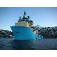 Maersk Launcher (Photo: Maersk Supply Service)