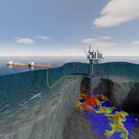 Mariner with reservoir. Credit Statoil ASA