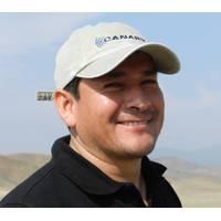 Mauro Romani (Photo: Seafloor Systems)