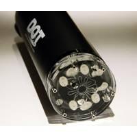 A microfluidic sensor from Dalhousie (credit: Dartmouth Ocean Technologies Inc. and Sieben Laboratory Dalhousie University)