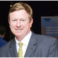 Mike Read, President of Teledyne Oil & Gas