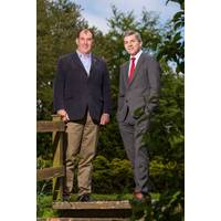 Mike Wilson, Managing Director of Ecosse Subsea Systems Limited & Fraser Moonie, Chief Operating Officer of Bibby Offshore (Photo: Bibby Offshore)