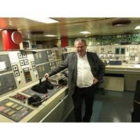 Morten Hasås, formerly of Scantech Industries, is to join the Digital Ocean team at Kongsberg Digital as Senior Vice President for Maritime Simulation. Photo: Kongsberg