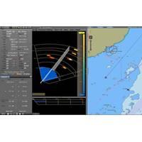 MULTIPILOT station showing FarSounder sonar and ECDIS. (Image: FarSounder)