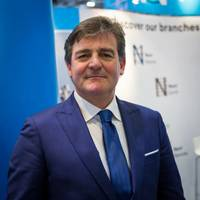 """""""Next UKCS opens up many new and exciting possibilities for Next Geosolutions, allowing us to enhance our capabilities and offer unrivalled multidisciplinary expertise,"""" said Giovanni Ranieri, CEO, Next Geosolutions. (Photo: Next Geosolutions)"""