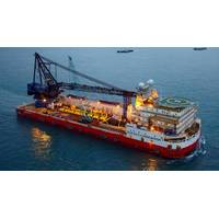 The DLB Norce Endeavour