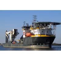 MSV Ocean Alliance (Photo courtesy of Oceaneering International)